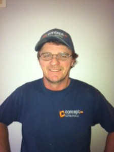 Joe Patton - St Louis Electricians